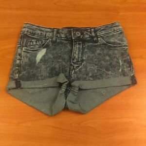Divided By H&M Shorts Size 2 (DD)